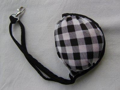 Tasche aus BH